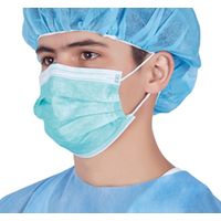 disposable 3ply mask surgical mask 3ply disposable medical masks