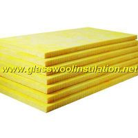 glass wool board/glass wool rolls/glass wool insulation thumbnail image