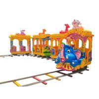 Tourist Train Rides