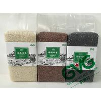 Selenium rich rice