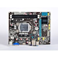 Hot selling h61 1333mhz/1066mhz/800mhz lga 1155 motherboard