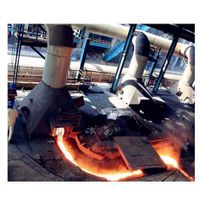 steelmaking submerged arc furnace
