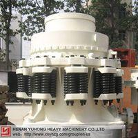 Yuhong Spring Cone Crusher thumbnail image
