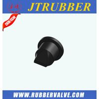 hot sale mini check valve rubber