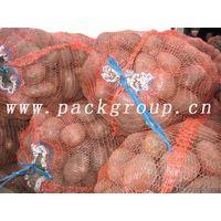 raschel mesh bag for vegetable thumbnail image