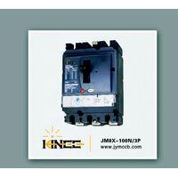 Electric Breaker MCCB JM8X-100N/3P(NSX) thumbnail image
