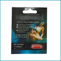 Revitalizer for Chinese Male Enhancement Pills/Premature Ejaculation Treatment/Herbal Sex Power Prod thumbnail image