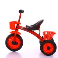 Baby Three Wheel Bike /Kids Ride On Car Toys/Children Tricycle thumbnail image