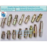 FM fitting, M fitting, banjo fitting, block head fitting, flare nut, bolt