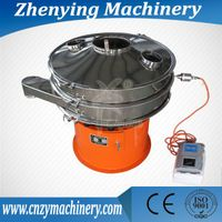 high frequency ultrasonic vibrating screen