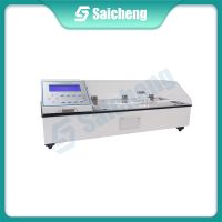 Film Friction Peel Strength Tester