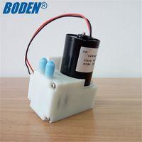 High Pressure 3.5bar 6V 12V 24V DC Brushless Mini Pressure Pump for breast enlargement equipment thumbnail image