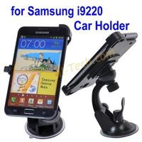 Car Vehicle Motor Holder Mount for Samsung Galaxy Note i9220 thumbnail image