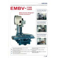 Vertical multi-function(without housing) EMBV1068.1168