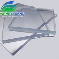 Machine Grade PC Solid Sheets