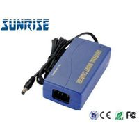 (3-4 Cells) Multi-Current Universal Smart Charger for Li-ion Battery Pack