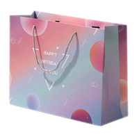 Candy store gift packaging bag biodegradable paper candy packaging bags thumbnail image