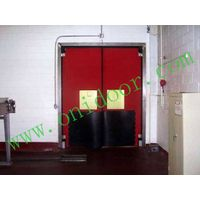 Traffic Door  Heavy Duty Impact Traffic Door