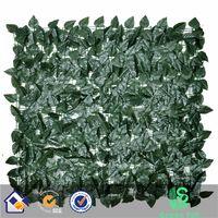 artificial laurel leaf fence thumbnail image