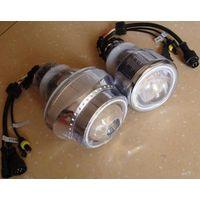 Generation 3 HID Bi-xenon Projector Lens Light