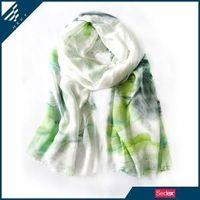 HEFT 2014 fashionable viscose scarf