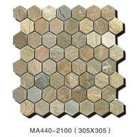 Exterior culture stone slate 0081-MA440-2100 thumbnail image