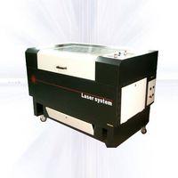 Co2 laser cutting machine E14090