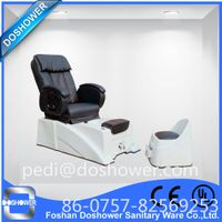 Doshower zero gravity chair of beauty salon equipment with massage chair parts thumbnail image