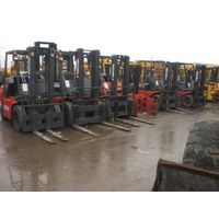 Used Forklifts 1.5-15ton with Many Brands, Original thumbnail image