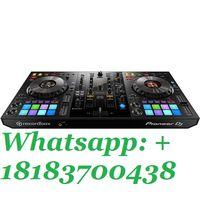 Pioneer DJ DDJ-800 2-Channel rekordbox dj thumbnail image