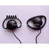 Professional Ear Hook Type Earphone for Listening and Receiver thumbnail image