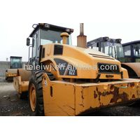 Used LIUGONG CLG622 Road Roller thumbnail image