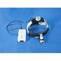 Medical LED Headlight with Battery thumbnail image