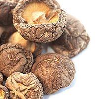Shiitake mushrooms - dried - Kibaco