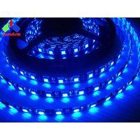 Blue SMD5050 Waterproof LED strip lights
