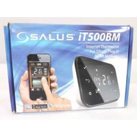 Salus iT500BM Internet Thermostat for combi boilers