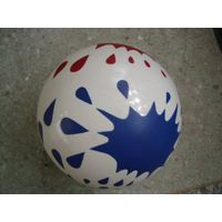 Inflatable Sports Balls-Printed Balls-Guanda