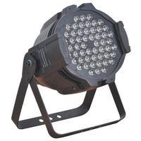 54*3W RGB LED Par Light