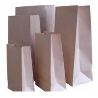 Paper Bags/Take Away/Kraft Paper Bag
