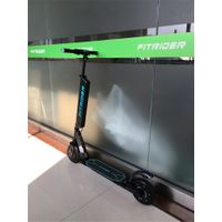 Fitrider Electric Scooter Electric Folding Car on Behalf of The Car 8Inch Motor Lithium Trolley thumbnail image