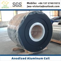 China Manufacturer Supplies Anodized Aluminum Coil Anodized Aluminum Sheet thumbnail image