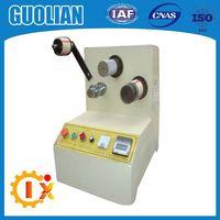 China factory provide mini tape rewinding machine thumbnail image