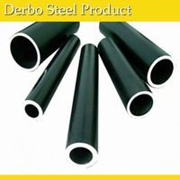 High Quality Chinese Iron Pipe