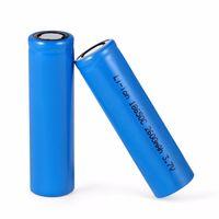 ICR18650 2600mAh li ion lithium battery
