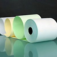 Carbonless paper(NCR PAPER) thumbnail image