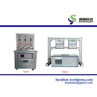 HS3103 Portable Single Phase Energy Meter Test Equipment