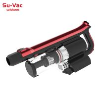 SUVAC Cyclone DV-8858DC Absolute Lightweight Cordless Stick Vacuum Cleaner thumbnail image