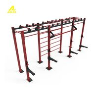 frame squat ladder rack,frame squat ladder power rack,ladder equipment thumbnail image