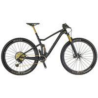 2018 Scott Spark 900 Ultimate Mountain Bike