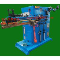 210L Galvanized Drum Body Seam Welding Machine